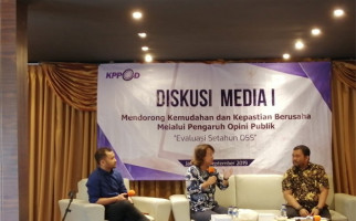 KPPOD Minta Pemerintah Tinjau Ulang Seluruh Pengaturan OSS - JPNN.com