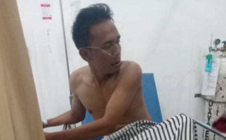 Tug Boat Pertamina Tenggelam, Nakhoda Tewas, Tiga ABK Selamat - JPNN.com