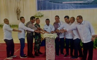 Telkom Bakal Pasang Internet di 193 Desa di Timor Tengah Utara - JPNN.com