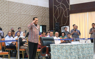 Firli Bahuri, Mantan Ajudan Pak Boediono yang Terpilih jadi Ketua KPK - JPNN.com