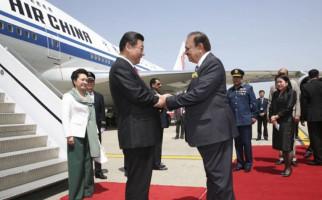 Film dan Medsos Jadi Senjata Tiongkok Tingkatkan Pengaruh di Pakistan - JPNN.com