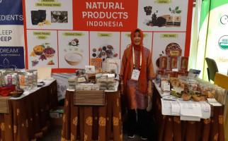 Kementan Bawa Produk Organik Unggulan Indonesia ke AS - JPNN.com