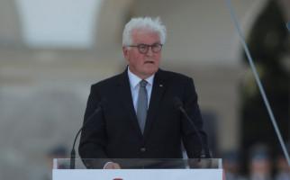 Presiden Jerman: Kami Berutang Banyak kepada BJ Habibie - JPNN.com