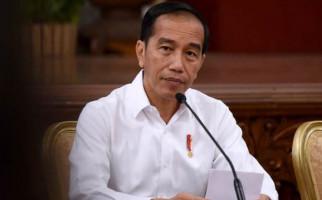 Zaenal Berharap Jokowi Manfaatkan Kesempatan Gagalkan Revisi UU KPK - JPNN.com