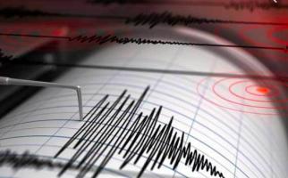 Gempa Doublet Guncang Bengkulu, Begini Penjelasan BMKG - JPNN.com