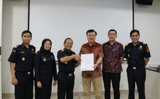 Direktorat Jenderal Bea dan Cukai Jakarta Terbitkan Izin PDKB Untuk PT SSMI - JPNN.com