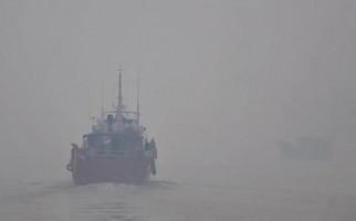 Keselamatan Pelayaran di Sungai Musi Palembang Terganggu - JPNN.com