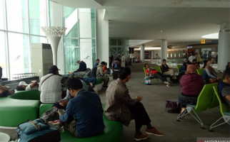 Kabut Asap Bikin Pesawat Lion Air Gagal Mendarat di Tarakan - JPNN.com