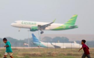 Mulai 23 Juli 2020, Citilink Pindah ke Terminal 3 - JPNN.com
