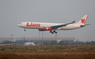 Soal Penerbangan Charter Jakarta-Wuhan-Jakarta, Begini Penjelasan Lion Air - JPNN.com