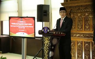 Menteri Yasonna Lantik Majelis dan Pengawas Notaris - JPNN.com