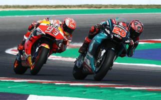 5 Pertarungan Sengit di Lap Terakhir Balapan MotoGP 2019 yang Wajib Anda Lihat - JPNN.com