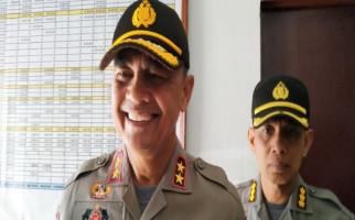Berita Terkini dari Papua: Ketua KNPB dan Anggotanya Ditangkap di Sentani - JPNN.com