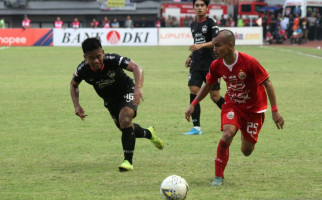 Persija vs Bali United, Eduardo: Macan Kemayoran Terbiasa dengan Tekanan - JPNN.com