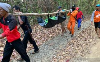 Tiga Hari Hilang di Laut Garut, Jasad Pemancing Ditemukan - JPNN.com