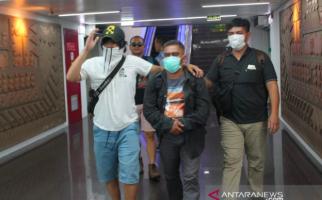 Sindikat Internasional Narkoba Beraksi Manfaatkan Karhutla Riau - JPNN.com