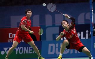 Setelah 2 Tahun, Chen Qing Chen/ Jia Yi Fan Lolos ke Final China Open - JPNN.com