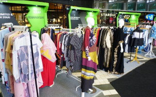 Bekraf Gelar Modest Fashion Founders Fund 2019 - JPNN.com