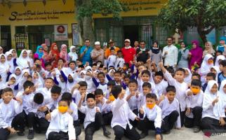 Pemkab Liburkan Sekolah Akibat Kabut Asap - JPNN.com