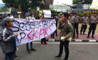 Bareskrim Diminta Tuntaskan Kasus Dugaan Korupsi yang Menyeret Nama Denny Indrayana - JPNN.com