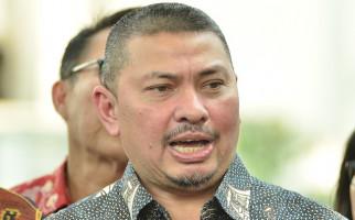 Mulfachri Harahap Bukan Lagi Wakil Ketua Komisi III DPR RI - JPNN.com