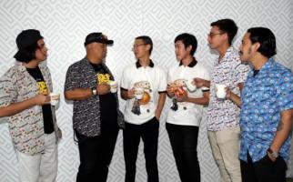 Garudafood Luncurkan Kopi Warkop - JPNN.com