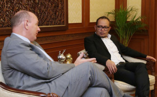 Indonesia - Selandia Baru Buka Peluang Kerja Sama Bidang Ketenagakerjaan - JPNN.com