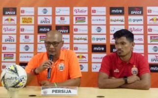 Persija Mau Lawan Persib atau PSS di Final Piala Menpora? - JPNN.com