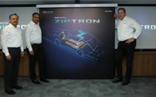 Langkah Maju Tata Motors di Teknologi Mobil Listrik, Intip Pengembangannya - JPNN.com