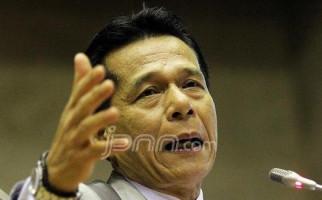 Bantah Terima Suap, Rizal Djalil BPK Tantang KPK Bongkar Kasus SPAM - JPNN.com