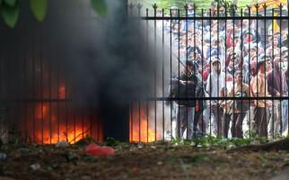 Penanganan Pelajar Terlibat Aksi Demo Ricuh Tidak Perlu Pendekatan Kekerasan - JPNN.com