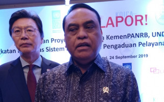 Penjelasan Terbaru MenPAN-RB soal Rekrutmen PPPK Tahap II 2019 - JPNN.com