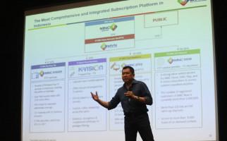 MNC Group Sapu Bersih Prime Time Terpopuler - JPNN.com
