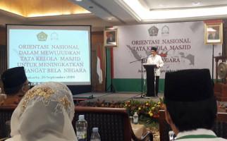 Ketum MCMI: Tata Kelola Masjid Elemen Penting Bela Negara - JPNN.com