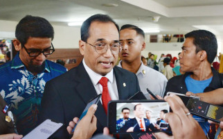Menhub Minta Pihak Terkait Menindaklanjuti Hasil nvestigasi Kecelakaan Lion AIr JT610 - JPNN.com