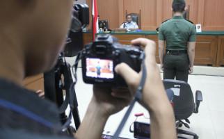 Prada DP Pemutilasi Sang Pacar Divonis Penjara Seumur Hidup - JPNN.com