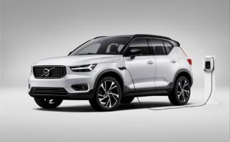 Volvo Cars Gandeng Swedia Northvolt Kembangkan Baterai Mobil Listrik Murni - JPNN.com