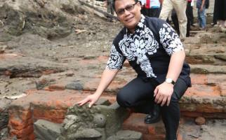 MPR Minta Pemerintah Melestarikan Situs Sumberbeji Jombang Jadi Cagar Budaya - JPNN.com