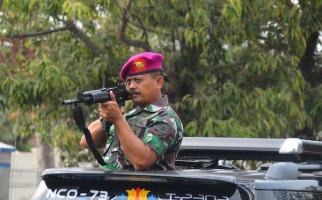 Begini Strategi Lanal Cilacap Asah Naluri Tempur Prajurit TNI AL - JPNN.com