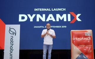 Kini Holcim Berganti Nama jadi Dynamix - JPNN.com