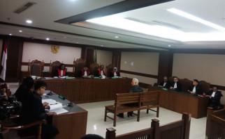 Erwin Arief Dituntut 3,5 Tahun Penjara, Pengacara: Tuntutan JPU Mengabaikan Semua Fakta Persidangan - JPNN.com