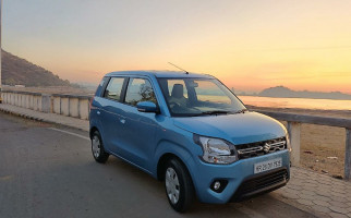 Suzuki Siapkan Kasta Tertinggi Wagon R - JPNN.com