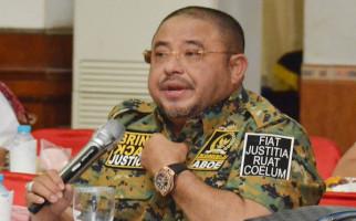 Habib Aboe Sesalkan Teror Diskusi Persoalan Pemecatan Presiden - JPNN.com