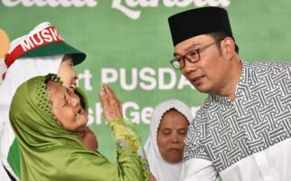 Ridwan Kamil: Rumah Sakit Khusus Lansia Akan Dikaji - JPNN.com