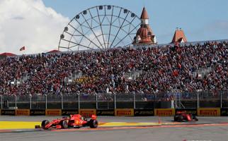 Antisipasi Corona, Grand Prix F1 Bahrain Digelar Tanpa Penonton - JPNN.com