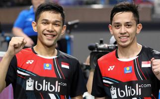 FajRi Punya Target Besar Setelah Juara di Korea Open 2019 - JPNN.com