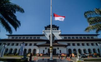 Selamat Datang di Gedung Sate Bandung - JPNN.com