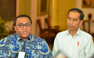 Presiden Buruh: Jangan Ganggu Pelantikan Jokowi! - JPNN.com