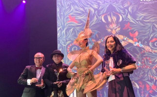Good News dari Negeri Kiwi: Rinaldy Yunardi Makin Wow di Ajang WOW - JPNN.com