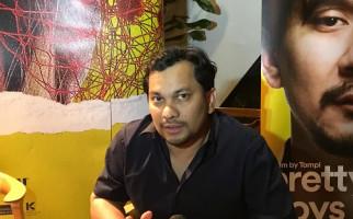 Djaduk Ferianto Meninggal, Tompi Kenang saat Ngopi di Belakang Panggung - JPNN.com
